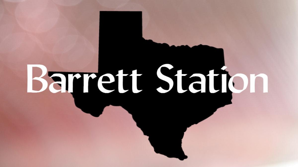 Barrett Station